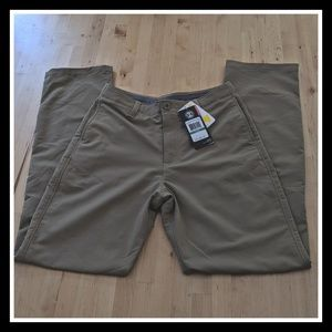 Under Armour Dry-fit Khakis